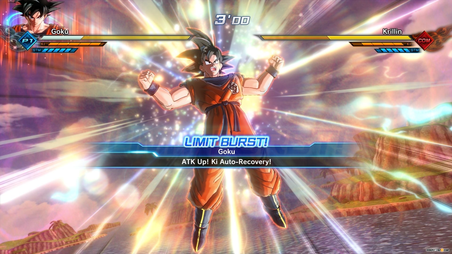 Play Dragon Ball Xenoverse 2 for Free With the New Lite