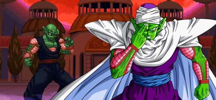 Hyper Dragon Ball Z: Piccolo Released