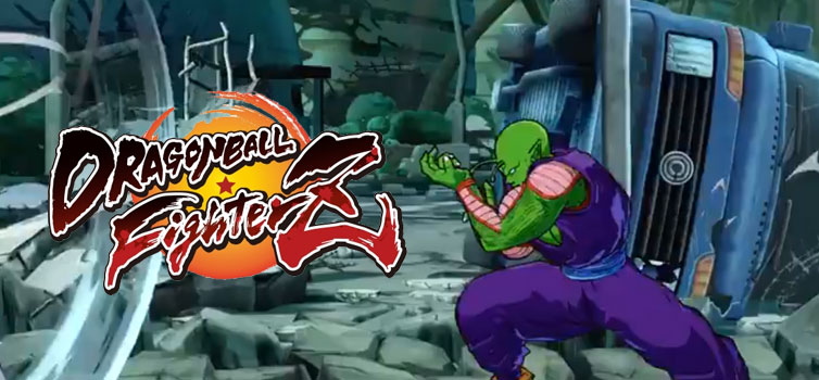 Dragon Ball FighterZ: Another two new stages revealed