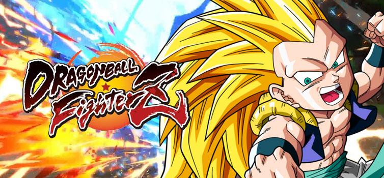 Dragon Ball FighterZ: Kid Buu, Ultimate Gohan, and Gotenks SSJ3 revealed