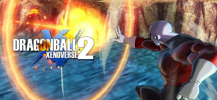 Dragon Ball Xenoverse 2: Extra Pack 2 details and screenshots