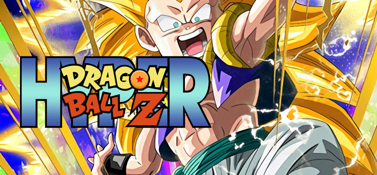 Hyper Dragon Ball Z: New build 4.2B now available