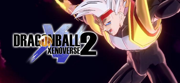 Dragon Ball Xenoverse 2: Super Baby announced as next DLC character