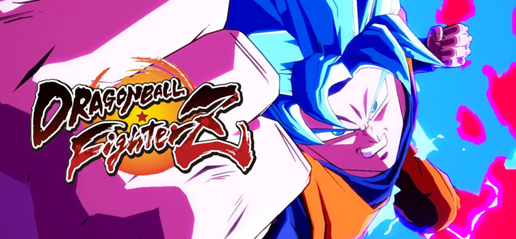 Dragon Ball FighterZ for Nintendo Switch launches September 28 in Americas and Europe