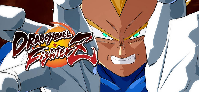 Dragon Ball FighterZ: Patch note 1.10