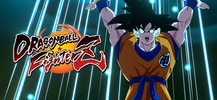 Dragon Ball FighterZ: Base Goku and Vegeta are now available