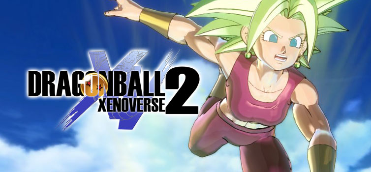 Dragon Ball Xenoverse 2: Extra Pack 3 launch trailer, free update details