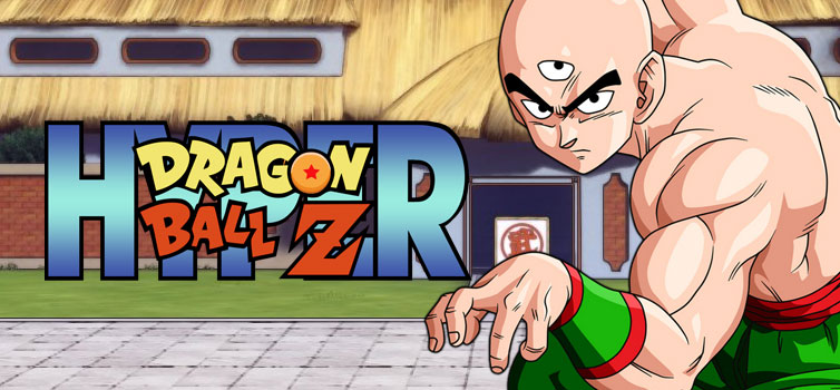 Hyper Dragon Ball Z: Download the latest build with Tien and updated Gotenks