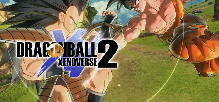 Dragon Ball Xenoverse 2 Lite will launch for PlayStation 4 and Xbox One