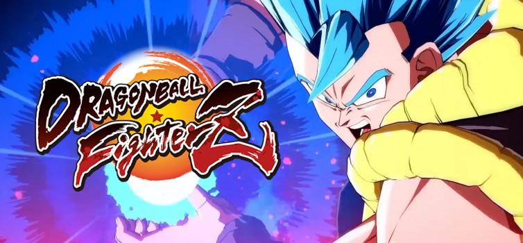 Dragon Ball FighterZ: SSGSS Gogeta DLC character launches September 26